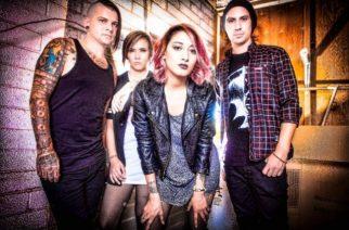 """Eyes Set To Kill julkaisi musiikkivideon """"Break"""" -kappaleeseen"""