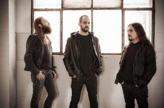 Dark metallia suoraan Barcelonasta: Foscorin uusi kappale Kaaoszinen ensisoitossa