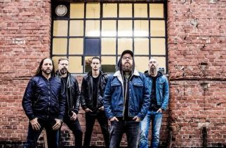 In Flamesilta uutta musiikkia lyriikkavideon muodossa