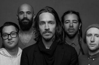 """Incubus julkaisi lyriikkavideon uudesta """"Glitterbomb"""" -kappaleestaan"""