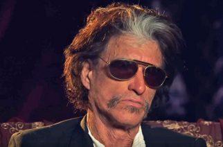 """Joe Perry: """"Haluaisin ehdottomasti nauhoittaa lisää musiikkia Aerosmithin kanssa"""""""