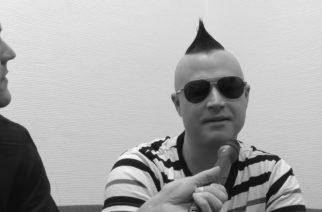 """Yhdysvaltalaisen metallijätin Avenged Sevenfoldin Johnny Christ: """"Rakastamme karaokea ja saunomista Suomessa!"""""""
