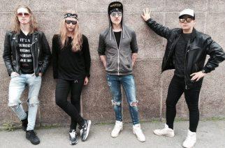 Thrash metal -osaamista Jyväskylästä: Justice Theoryn uusi kappale kuunneltavissa