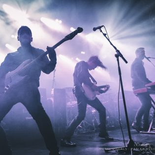 Leprous - The Circus 28.2.2017