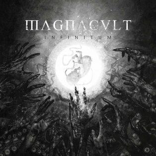 Groovaavaa kuolemaa Alankomaista: MagnaCult – Infinitum
