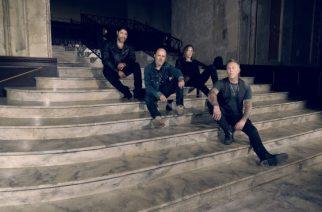 """Näin syntyi Metallican uusi kappale """"Halo On Fire"""""""