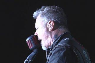 Metallica esiintyi Lollapalooza -festivaalin pääesiintyjänä Brasiliassa: yhtyeen livekeikka katsottavissa kokonaisuudessaan