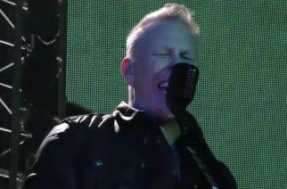 Metallican Kööpenhaminan keikalta katsottavissa ammattilaisten kuvaamia livevideoita