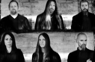 Doom metal -legenda My Dying Bride sopimukseen Nuclear Blast Recordsin kanssa: uusi albumi tekeillä
