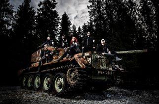 Metallia Pietarsaaresta: Nighonin uusi single kuunneltavissa musiikkivideon kera