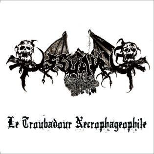 Ossuaire – Le Troubardour Necrophageophile