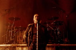 The Rockfestiin saapuvalta Rammsteinilta ensimmäinen näyte tulevasta DVD:stä