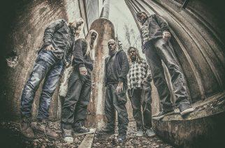 Keravalainen death-thrash -orkesteri Re-Armed kiertueelle Japaniin toukokuussa
