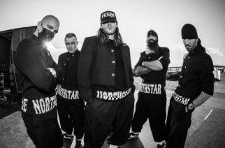 """Rise Of The Northstarilta livevideo """"Samurai Spirit"""" -kappaleesta viime vuotiselta loppuunmyydyltä Pariisin keikalta"""