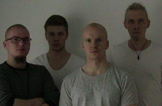"""Eläinten vallankumous: progressiivista metallia esittävän SkiZman uusi albumi """"Anthrovoid"""" on julkaistu"""