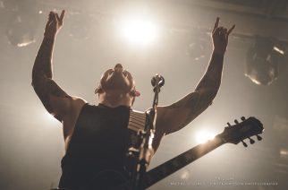 Trivium - The Circus  27.2.2017 a