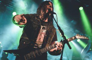 Trivium - The Circus  27.2.2017 b