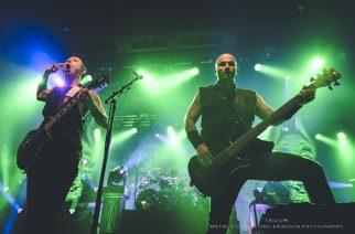Trivium - The Circus  27.2.2017 e