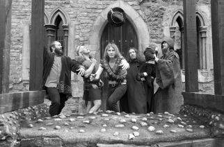 Proge rockia omaleimaisella otteella: Tusmørkelta uusi albumi toukokuussa