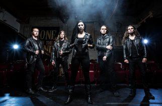 Unleash The Archersilta uusi albumi kesäkuussa