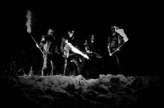 Paluun tehnyt kotimainen black/thrash-retkue Urn julkaisee uuden albuminsa kesäkuussa: kuuntele ensimmäinen single