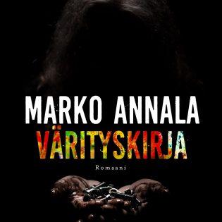 Marko Annala - Värityskirja