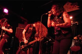 Doomia syyskuuhun: Windhand sekä Satan´s Satyrs klubikeikalle Helsinkiin