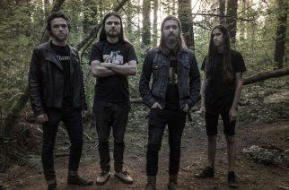 Synkistelevä crust -yhtye Wormwitch julkaisi uuden kappaleen
