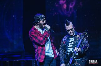 Avenged Sevenfold, Hartwall Arena