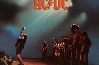 Rockin luomiskertomuksesta jo 40 vuotta – arviossa AC/DC:n Let There Be Rock