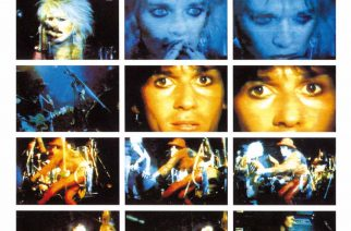 Hanoi Rocks – All Those Wasted Years – Live At The Marquee