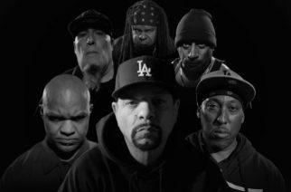 """Ice-T:n luotsaamalta Body Countilta uusi musiikkivideo kappaleelle """"This Is Why We Ride"""""""