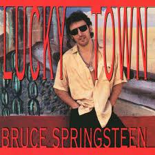 Pomo tuotti tehtaastaan varmaa satoa: Springsteenin Lucky Town rapiat 25 vuotta!