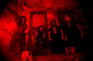 Crypt Rot julkaisee debyyttialbuminsa huhtikuussa