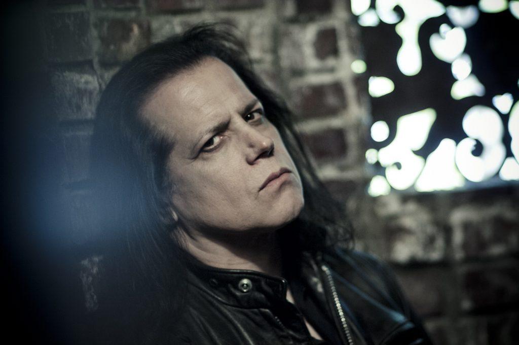 Provinssiin saapuvan Danzigin uusi kappale kuunneltavissa