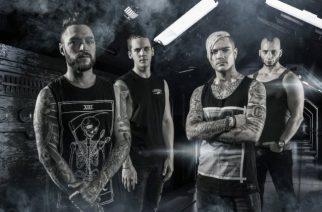 """Dead By Aprilin Pontus tulevasta albumista: """"Emme voisi olla ylpeämpiä!"""""""