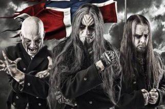 Norjalaisen paholaisen paluu: haastattelussa uuden albuminsa ja DVD:nsä julkaisua valmisteleva Dimmu Borgir