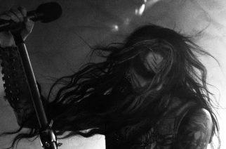 Mustan metallin ruhtinaan Dimmu Borgirin tulevalta DVD:ltä kolmas traileri katsottavissa