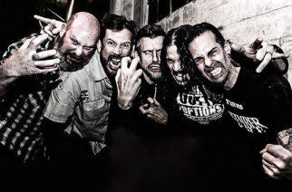 Dress the Dead etsii uutta solistia – Peter Dolving ulos bändistä