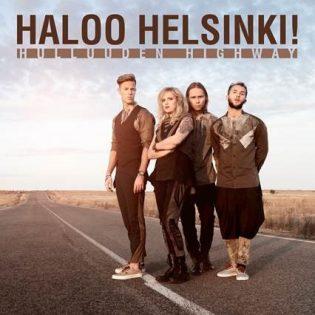 Haloo Helsinki! – Hulluuden Highway