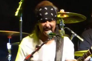 Y&T:n alkuperäinen kitaristi Joey Alves on kuollut (1954-2017)
