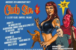 Club Sin Pt.17