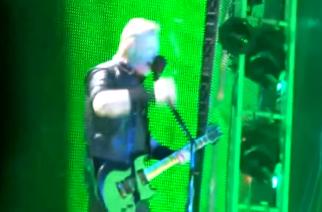 """Metallica esitti """"Dream No More"""" -kappaleensa ensimmäistä kertaa livenä: fanin kuvaama video katsottavissa"""