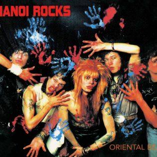 Hanoi Rocks – Oriental Beat