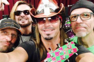 Poison kuva: Bret Michaels 2017