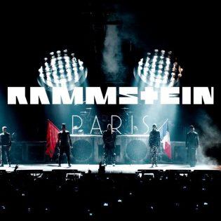"""Vakuuttavaa tykitystä alusta loppuun: Arviossa Rammsteinin """"Rammstein: In Paris"""" DVD"""
