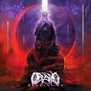 """Misantropiaa ja globaali täystuho – Oceanon """"Revelation"""" on silkkaa deathcore -herkkua"""