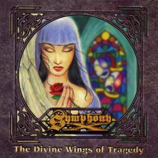Klassikkoarvostelu: Symphony X – The Divine Wings of Tragedy