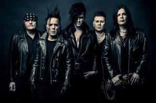 The 69 Eyes starttasi Euroopan kiertueensa Eurasta – aikataulut julki