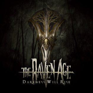 Iron Maidenin perillinen? The Raven Age – Darkness Will Rise